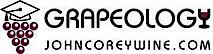 Grapeology's Company logo