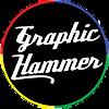 Graphic Hammer's Company logo