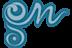 Aquarela's Competitor - Graphic Muse Design logo