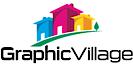Graphic Village's Company logo
