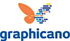 Graphicano's Company logo