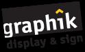 Graphik Display & Sign's Company logo