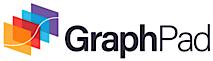 GraphPad's Company logo