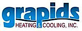 Grapids Heating And Cooling's Company logo