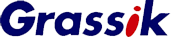 Grassik's Company logo