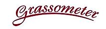 Grassometer's Company logo