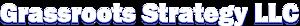 Grassroots Strategy's Company logo