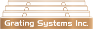 Grating Systems's Company logo