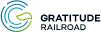 Gratitude Railroad's Company logo