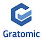 Gratomic's Company logo