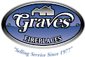 Graves Fireplaces's Company logo