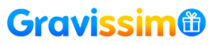 Gravissimo's Company logo
