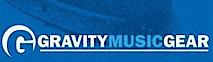 Gravity Music Gear's Company logo