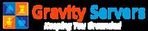 Gravity Servers's Company logo