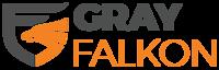 Gray Falkon's Company logo