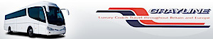 Grayline Coaches's Company logo