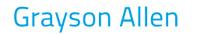 Grayson Allen's Company logo