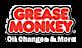 Grease Monkey Greenville Logo