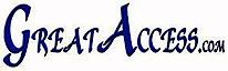 Great access's Company logo