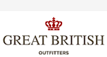 Great British Outfitters's Company logo