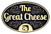 Mr. Heater's Competitor - The Great Cheese Corp. logo