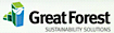 Pureti's Competitor - Great Forest's logo