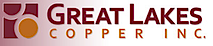 Great Lakes Copper's Company logo