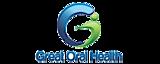 Great oral health's Company logo