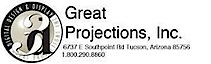 Great Projections's Company logo