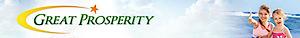 Great Prosperity's Company logo