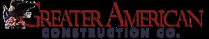 Greater American Construction's Company logo