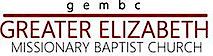 Greaterelizabeth's Company logo