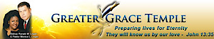 Greater Grace Temple (Official)'s Company logo