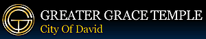Greater Grace Temple's Company logo