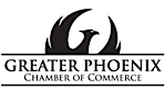 Greater Phoenix Chamber of Commerce's Company logo