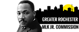 Greater Rochester Martin Luther King Jr. Commission's Company logo