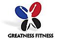 Greatness Fitness's Company logo