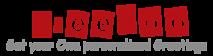 Greeboo's Company logo