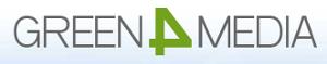 GREEN 4 MEDIA's Company logo