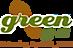 The Modern Green's Competitor - Green 6.2 Run/walk logo