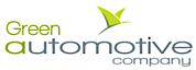 Green Automotive's Company logo