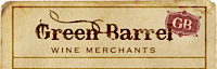 Green Barrel's Company logo