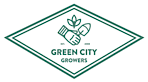 Green City Growers's Company logo