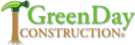 Green Day Remodeling's Company logo