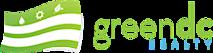 Green DC's Company logo