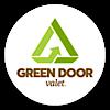 Green Door Valet's Company logo