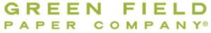 Green Field Paper's Company logo
