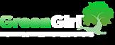 Green Girl Print & Messenger's Company logo