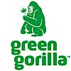 Green Gorilla's Company logo