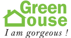Green House Ingredient's Company logo